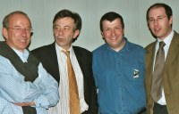 Revue régionale de droit 2003